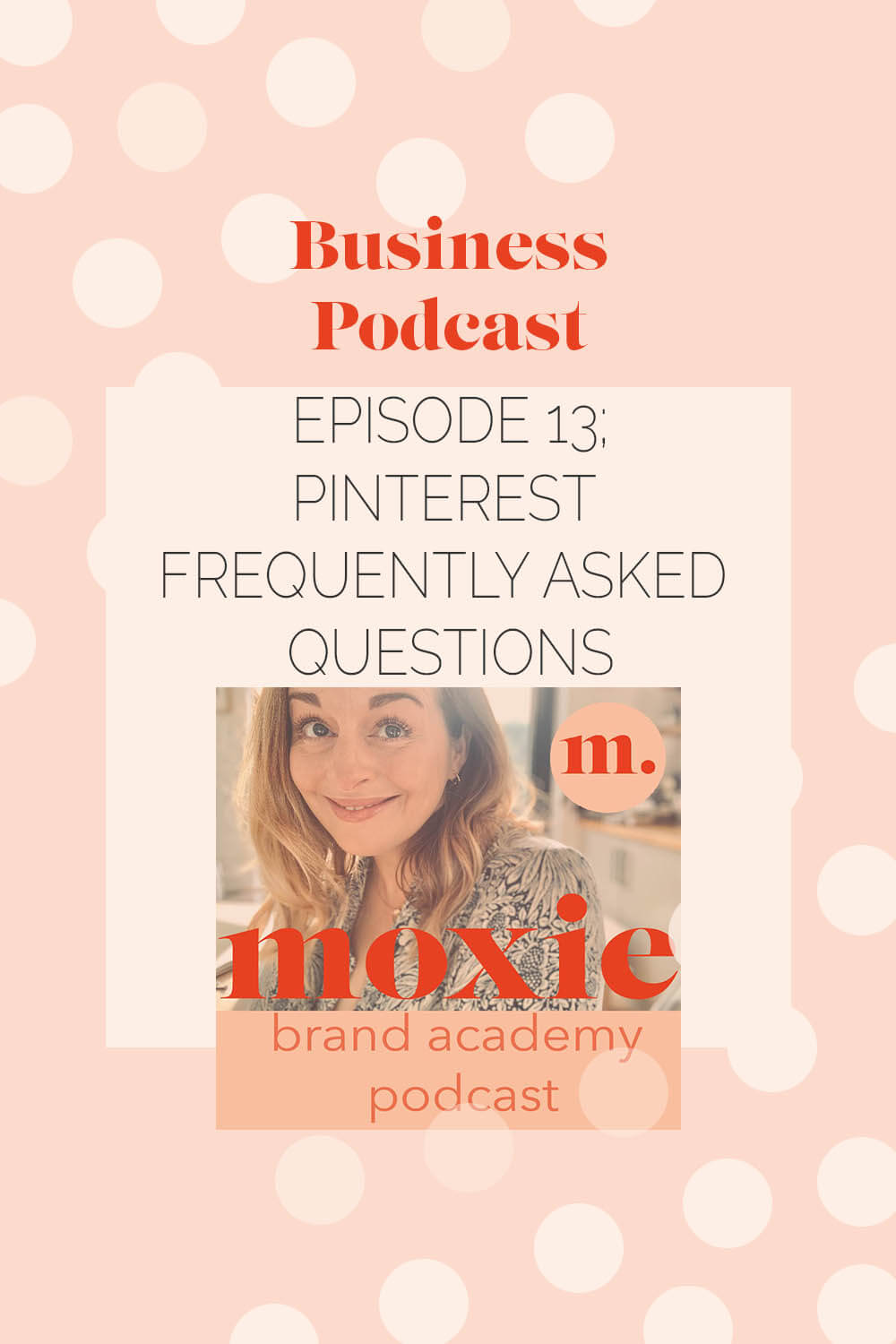 Pinterest Frequently asked questions