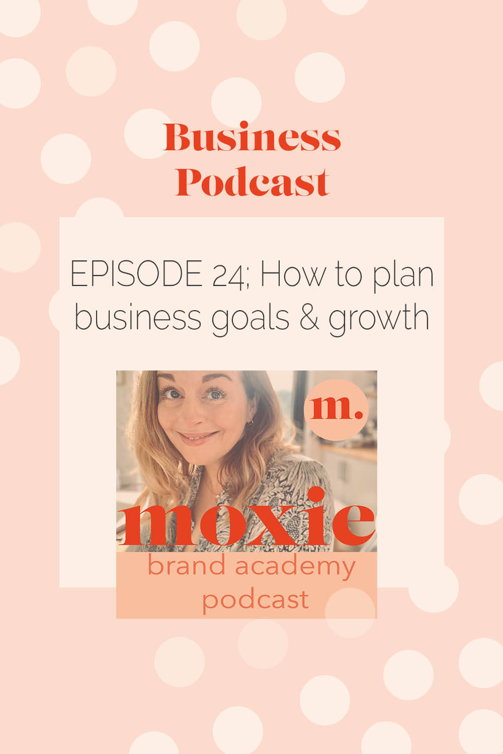 How to plan business goals & growth