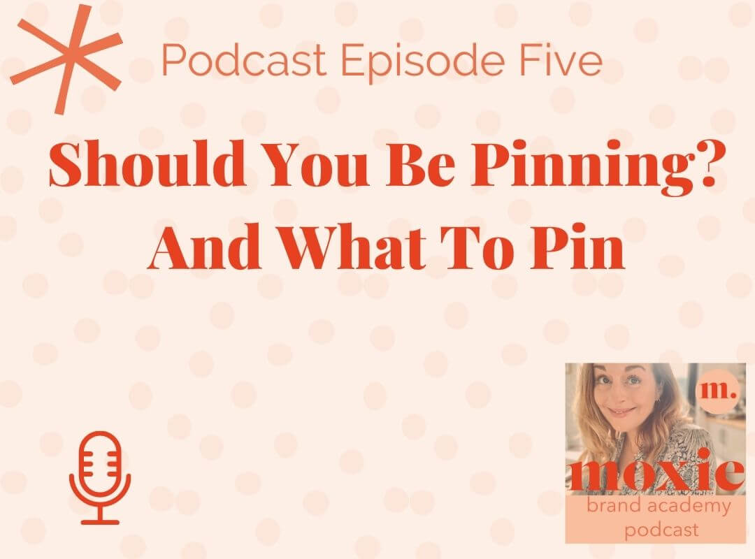 Should You Be Pinning? And What To Pin