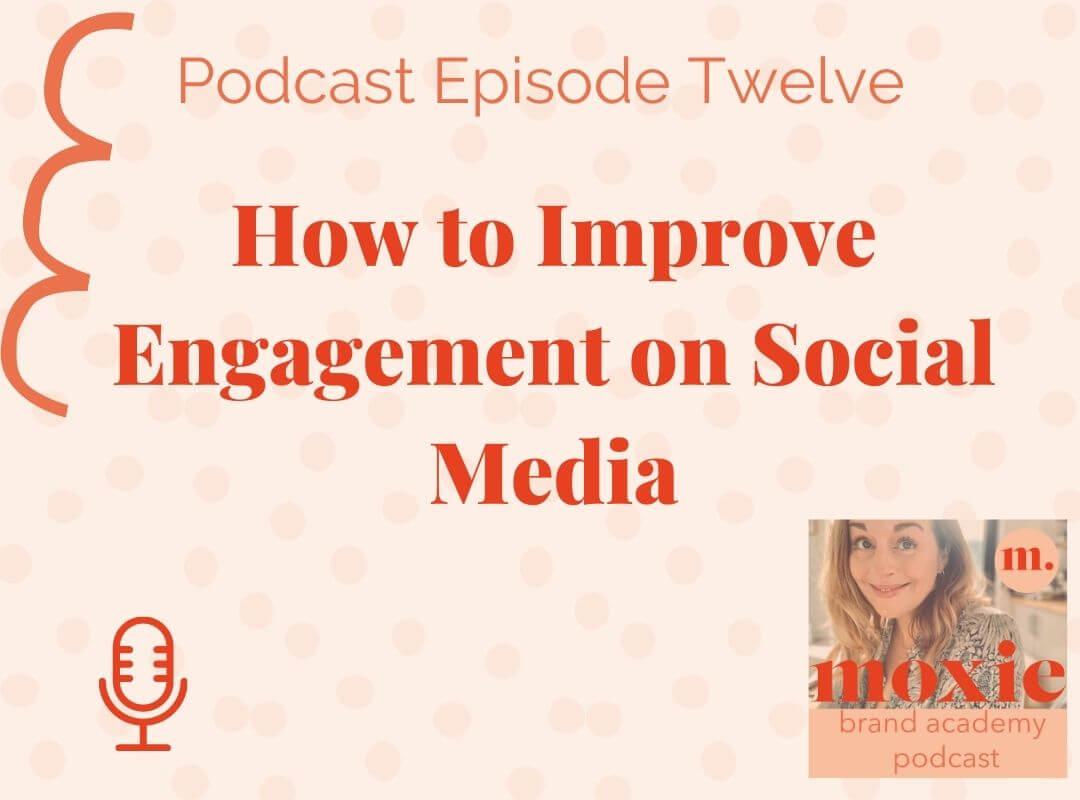 Improve Engagement on social media