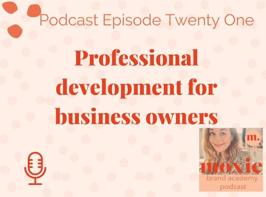 CPD for Business owners