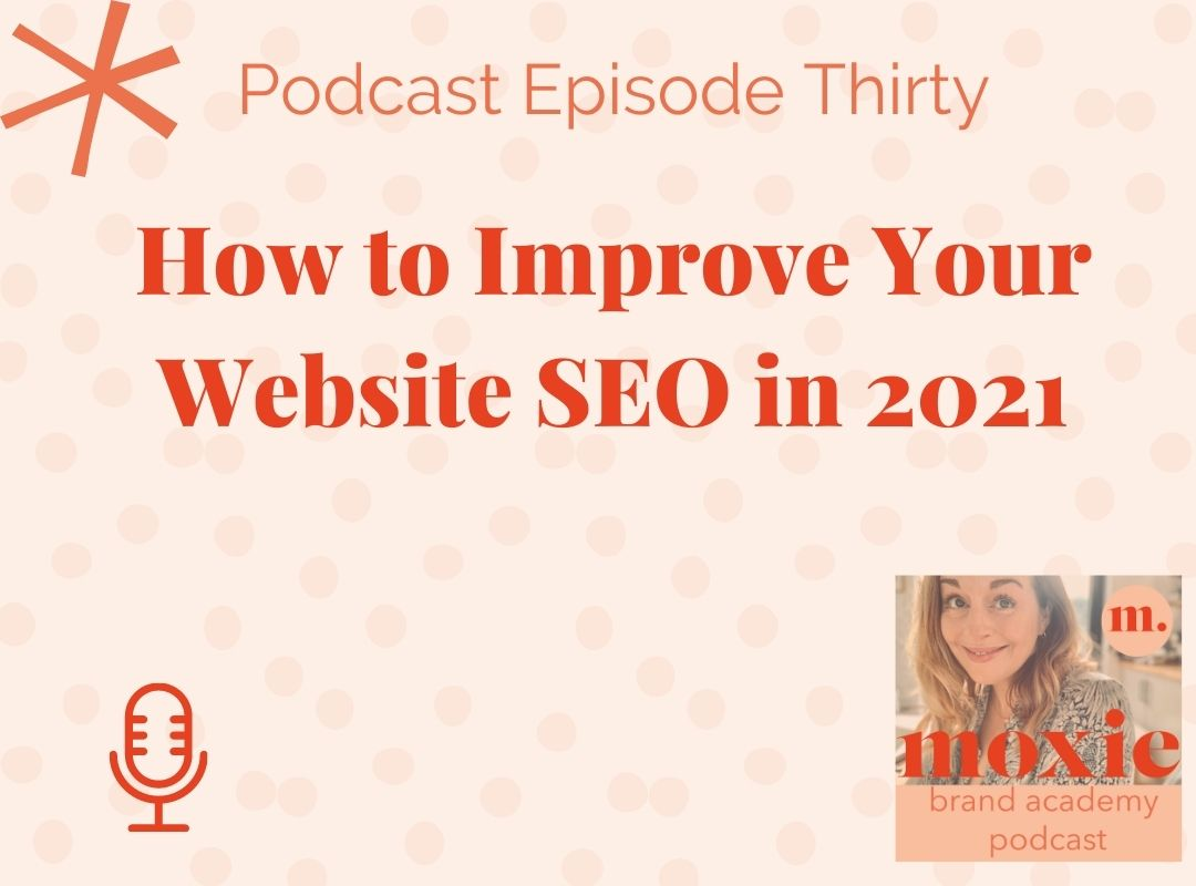 How to Improve Your Website SEO in 2021
