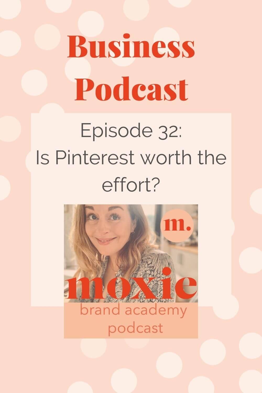 Is Pinterest worth the effort?