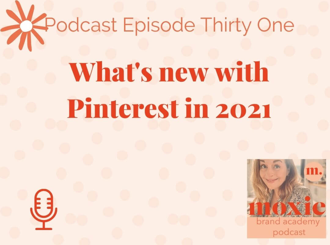 What's new with Pinterest in 2021
