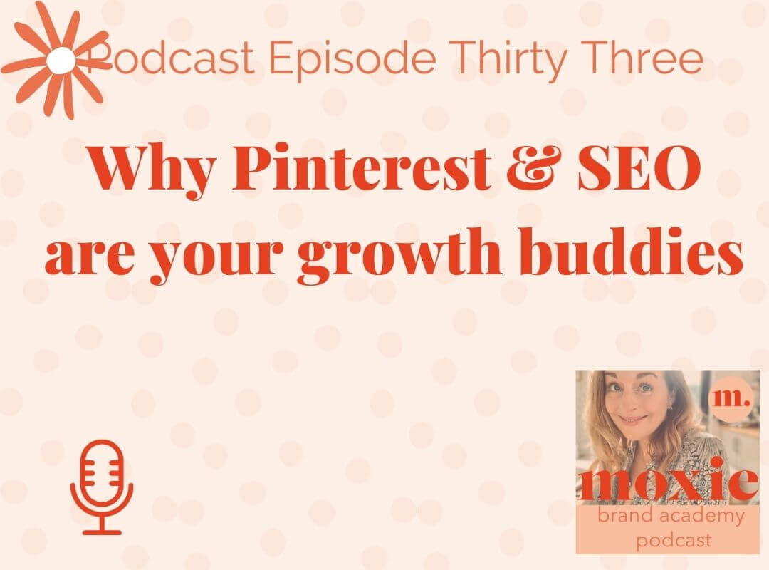 Why Pinterest & SEO are your growth buddies